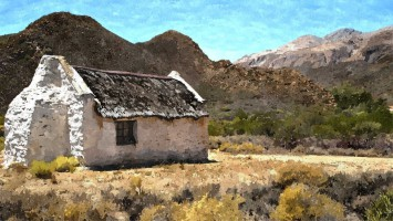 Swartberg Cottage