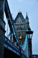 Tower Bridge Lantern