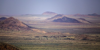 Namib Scapes