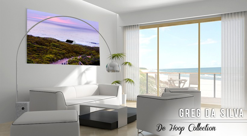 De Hoop Collection by Greg da Silva