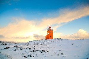 Lighthouses of Iceland
