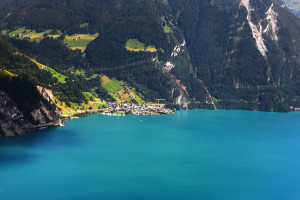 Landscapes of Switzerland