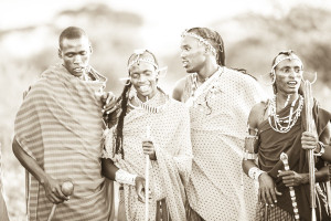 Maasai Warriors 2